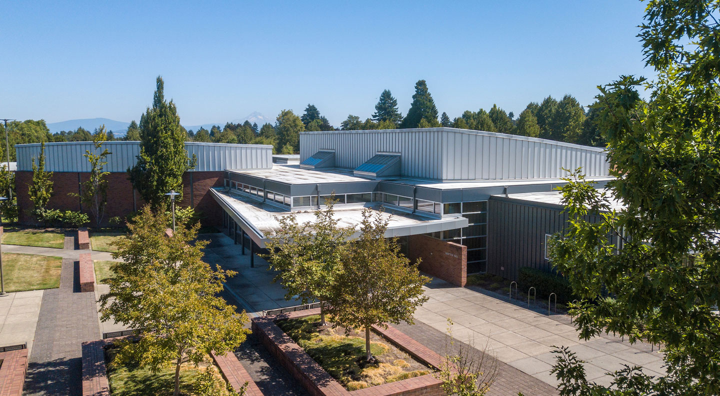 new Portland  campus in northeast Portland