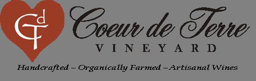 Coeur de Terre winery logo